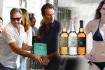 Cindy Crawford v Karibiku: Padesátiny slaví s Clooneym! Tequila poteče proudem