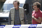 Čerstvou vraždu z Případů 1. oddělení sledoval rekordní počet diváků: Filmaři šli točit na místo činu