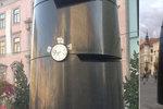 V Brně konečně vědí, kolik je hodin: Orloj na náměstí někdo vylepšil