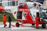 Chovanec vytáhl na ministry kostlivce letecké záchranky. Vláda pak bod odložila