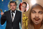 Krainová paroduje vítěze Oscarů DiCapria! Její děkovná řeč nemá chybu