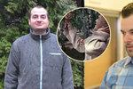 Exkluzivní zpověď spoluvězně: Největší starost a strach Petra Kramného