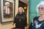 Květa Fialová (86) bojující s Alzheimerovou chorobou: Nemůže chodit, ale chtěla by zpátky na jeviště!