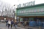 OKD zastaví Důl Paskov na konci března. Zaměstnance přesune na Karvinsko