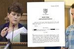 Co odhalila první strana rozsudku nad Petrem Kramným: Vraždil kvůli nedostatku sexu!