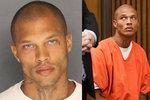 Nejkrásnější vězeň na světě je na svobodě! Z basy zamíří na přehlídková mola