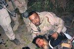 Agent CIA promluvil o chybách Američanů při dopadení Saddáma Husajna. Do detailu
