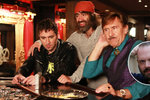 Ze zákulisí nové komedie Dvojníci: Nárožný měl bodyguardy a jedním z nich byl i reportér Blesku!