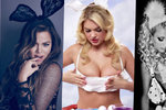 Jak slaví celebrity Velikonoce? Podívejte se na přehlídku velikonočních zajíčků!