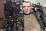 Expert o Bruselu: Jsou 2 teorie, proč teroristé útočili. Spojuje je Abdeslam