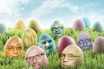 Velikonoční kvíz: Poznáte českou kraslici?