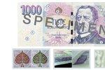 Nebojte se odevzdat padělané bankovky. Tady je návod, jak je poznat