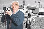 Reportér Blesku byl v roce 1986 v Černobylu: Fotil jsem jadernou katastrofu!