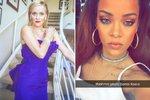 Rihanna nebo Reese Witherspoon: Které celebrity stojí za to sledovat na Snapchatu?