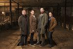 Krimi seriál Pět mrtvých psů: Kdo stojí za krádeží tří medvědů a vraždou? Voříšková a Krobot jsou na stopě!