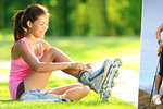 Začněte se hýbat! Jaký jarní sport je pro vás ten pravý?