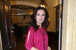Iveta Toušlová: Děti jsem prošvihla. I tak jsem šťastná