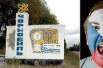 Češi v Černobylu: Pijí, ničí věci a dělají bordel, říká místní
