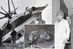 Anonym o smrti ženy komunistického papaláše Husáka: Zabila ji bomba!