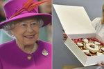 Vsetínská cukrářka upekla dort pro královnu Alžbětu II.: K jejím 90. narozeninám
