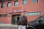 Jonákova diskotéka byla provizorní stavbou: Discolandu hrozí zbourání!