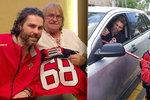 Jardu Jágra okradli v Miami: Vybrakovali mu auto. Pomohl Karel Vágner