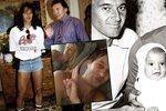 Pavol Habera dnes slaví! Od džínových kraťásků k postelovému selfie s topmodelkou!