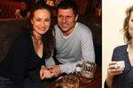 Herečka Markéta Hrubešová se zasnoubila: Jenže není rozvedená!