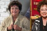 """""""Hlas Prostřeno"""" Jana Boušková omládla: Zhubla a vypadá skvěle!"""