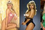 Sexuální symbol 80. let: Samantha Fox slaví padesátiny!