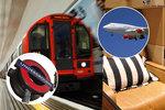 Jízda metrem v Londýně je dražší než let první třídou! Spočítal to britský politik