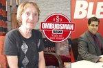Ludmila Kadlecová: Z pracáku mě vyhodili neprávem!