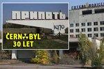 Šli jsme do zakázané zóny v Černobylu. Do Pripjati, města mrtvých nadějí