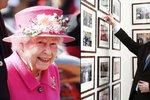 """Protokolář Forejt o """"slavící"""" Alžbětě: Vlastní babička jí líbala uctivě ruku"""