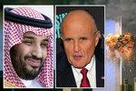 Čtvrt miliardy za zametení stop z 11. září: Arabský princ uplácel exstarostu New Yorku