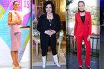 Rozbily si snad doma zrcadlo? Nejhorší modely celebrit uplynulého týdne!