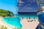 Nejkrásnější evropské pláže: Kam se hrabe Karibik! Zvítězilo Chorvatsko