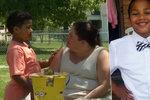 Chlapec (9) si vydělal na svou adopci! Prodejem limonády vybral přes 170 tisíc