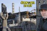 """Bojoval s """"neviditelnou smrtí"""". Teď likvidátor z Černobylu živoří"""