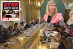 Podivné mlčení ministerstva školství ohledně inkluze: Ministerstvo tají odborníky i týmy?