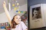 Hitlerův Mein Kampf v německých školách? V Bavorsku možná brzy realita