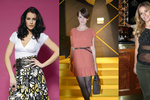 Jak se chovat, když vám zkritizují styl? Celebrity prozradily svou taktiku