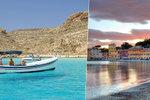 Nejkrásnější pláže Itálie: Z této krásy vám budou přecházet oči!