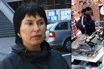 V Praze řádí fetišista? Hodiny mě sledoval a pak mi ukradl boty, vypověděla žena