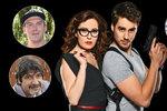 VIP vraždy v zajetí šéfkuchařů: Mrtvý Pohlreich a v podezření Babica s Hruškou!