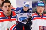 Hokejová reprezentace plná krasavců! Tohle jsou naši favorité!
