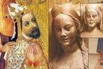 Ženy Karla IV.: Otec vlasti byl pěkný proutník! Měl milenky a dokonce nemanželského syna