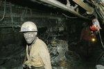 Na Karvinsku zemřel horník: K neštěstí došlo 1100 metrů pod zemí