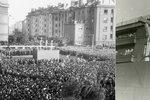 Odtajněný archiv StB: Před 70 lety veřejně popravili nacistu K. H. Franka! Vstupenky měli jen vyvolení