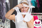 Vrcholí Podprsenková revoluce: O víkendu můžete nakupovat se slevou!